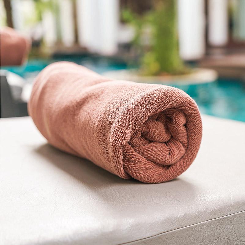 orange-pool-towel-deck-chair